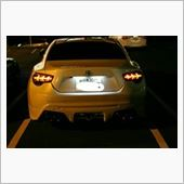 Buddy club P-1 RACING LED TAIL LAMP KITの画像