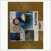 PHILIPS Ultinon 6200Kの画像