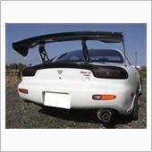 M2販売 3DカーボンGTウィングの画像