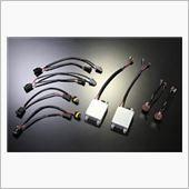 AutoExe HID Fog Lamp Bulb Kit 5500K H11の画像