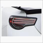 LEXON LED TAILの画像