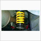ENDLESS X-coils 16kg 5インチ(125mm)の画像