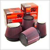 K&N High Performance Air Filtersの画像