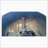 LARGUS フルタップ式車高調の画像