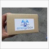 エネウェーブ エナジーボックス オルタネーター +の画像