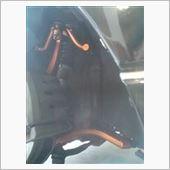 T-DEMAND リアトーコンアームの画像