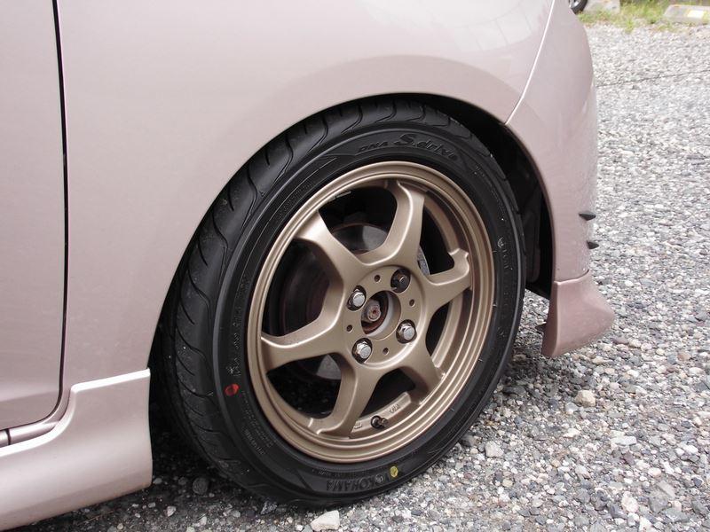 Yokohama Ecoタイヤdna Dna S Drive Es03 165 55r14|max ダイハツ|パーツ