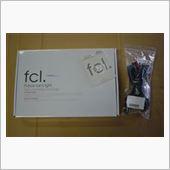 fcl 55W HIDコンバージョンキット H11 6000Kの画像