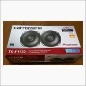 PIONEER / carrozzeria TS-F1720の画像