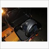 メーカー・ブランド不明 バイクリアボックス