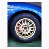Speedline Corse TYPE 2118の画像