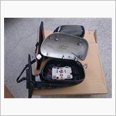 トヨタ(純正) アルテッツァ後期用 電動格納式リモコンドアミラーの画像