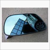 トヨタ(純正) ヴェロッサ用 ヒーター付きレインクリアリングブルーミラーの画像