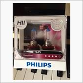 PHILIPS PowerVision H11の画像