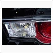 メーカー・ブランド不明 T20 ツインカラーウインカーポジションキット  ホワイト×アンバー の画像