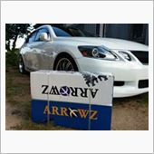 ARROWZ ARROWZ 車高調の画像