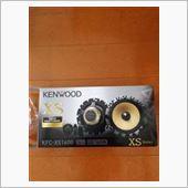 KENWOOD KFC-XS1600の画像