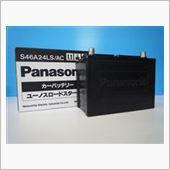 Panasonic NA、NBロードスター専用バッテリーの画像