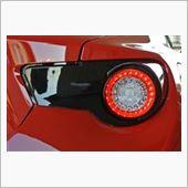 INTEC LEDテールランプの画像