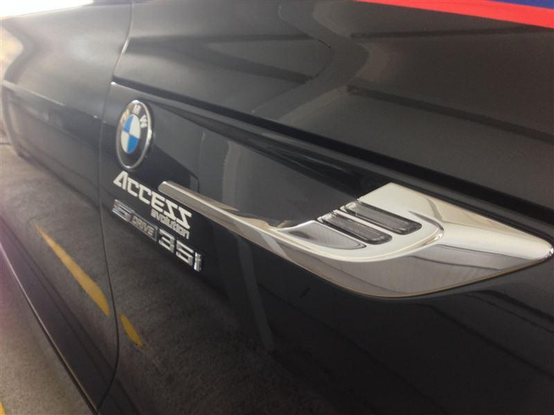 Bmw 純正 サイドマーカー|z4 Bmw|パーツレビュー|lightwave|みんカラ 車・自動車sns