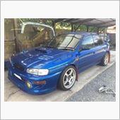 YOKOHAMA ADVAN Racing  ADVAN Racing TCⅡの画像