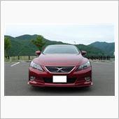 TRD / トヨタテクノクラフト フロントスポイラーの画像