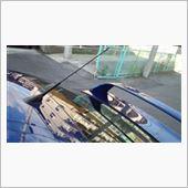 トヨタ(純正) 欧州輸出仕様ロングアンテナの画像