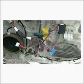 パーソナルCARパーツ   キーレス連動ドアミラー格納装置 TYPE-A の画像