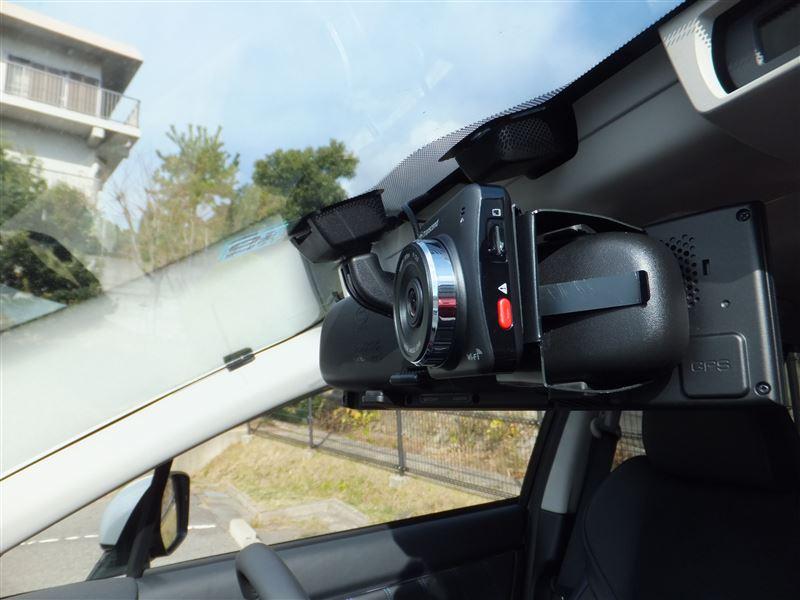 Transcend DrivePro 220 видеорегистратор автомобильный + microSD 16Gb