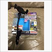 MIRAREED PH14-01 2USB付スマートフォンフレキホルダーの画像
