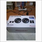 PIONEER / carrozzeria TS-F1730S