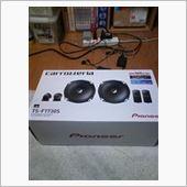 PIONEER / carrozzeria TS-F1730Sの画像