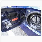 トヨタ(純正) 輸出仕様用/US フューエルタンクキャップの画像