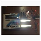 IPF FLAT LES for DRL