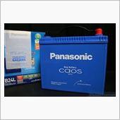 Panasonic caos 80B24L/C5