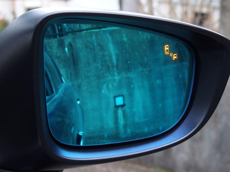 Mazda Cx 3 >> マツダ(純正) ブルーワイドミラー(BSM対応)親水|アテンザワゴン/マツダ|パーツレビュー|ymj|みんカラ - 車・自動車SNS(ブログ・パーツ・整備・燃費)