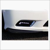 トヨタモデリスタ / MODELLISTA スペシャルバージョン セパレートカーボンリップスポイラー