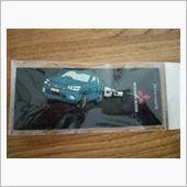 三菱自動車 RVR ラバーストラップ