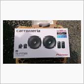 PIONEER / carrozzeria carrozzeria TS-F1730S