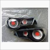 トヨタ(純正) ワンオフ LEDテールランプ