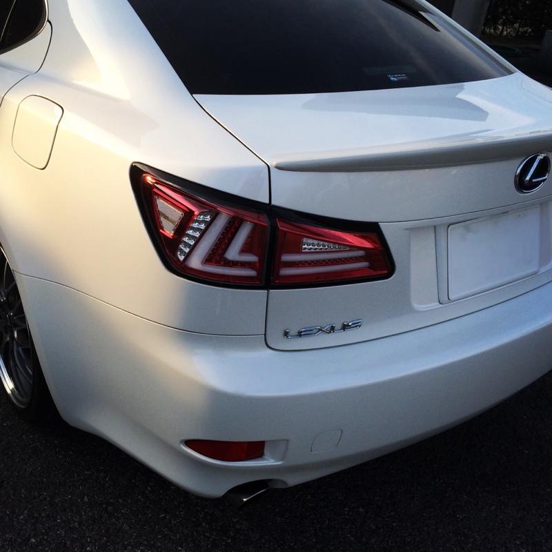 Lexus Ls300h