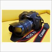 Canon / SIGMA    EOS 7D / APO 50-500mm F4.5-6.3 DG OS HSM