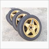 Compomotive MO Wheels