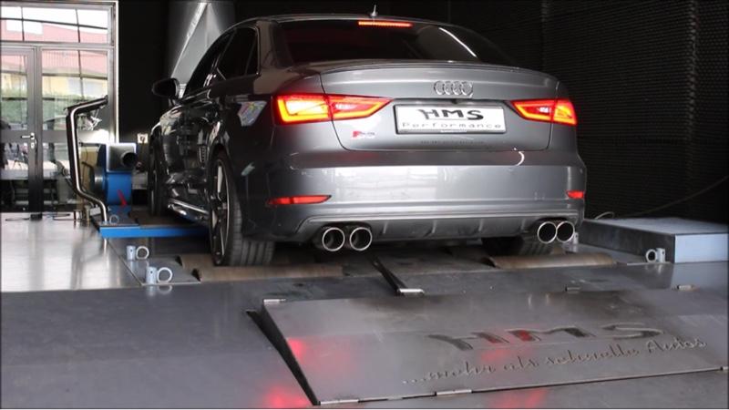 HMS Audi S3 mit HMS-Performance誰遜?S3誰村?達?損達??達?続誰村?/達?蔵達?側達??達?贈誰遜?達??達?村達?? ...
