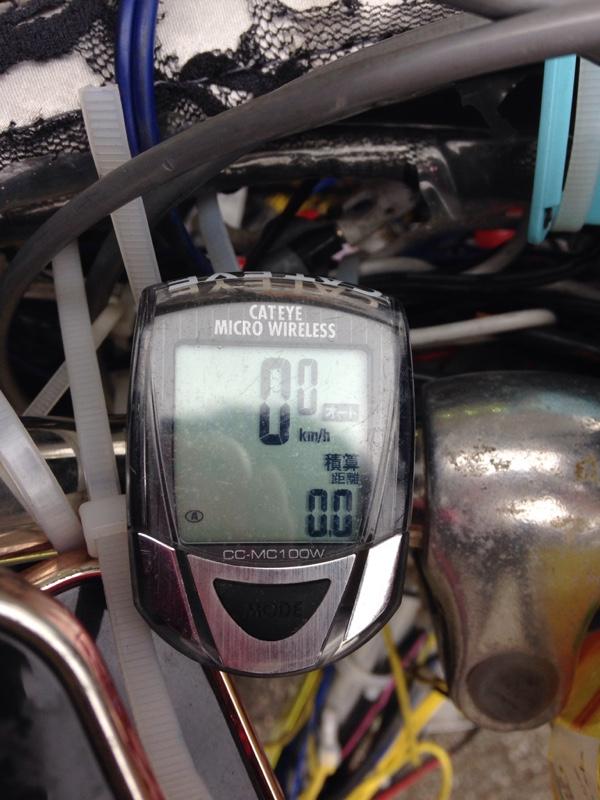 CATEYE MICRO WIRELESS|自転車 ...