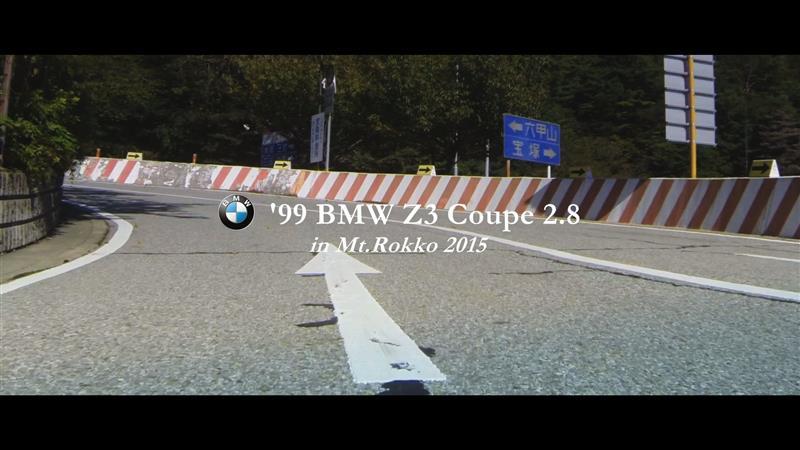 BMW bmw z3クーペ 評価 : minkara.carview.co.jp