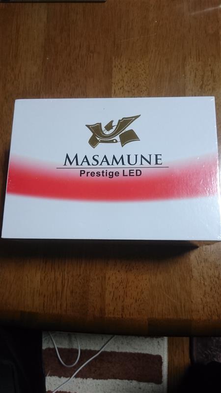 masamune prestige led h4 hi lo n by. Black Bedroom Furniture Sets. Home Design Ideas