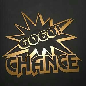 gogo ランプ 壁紙