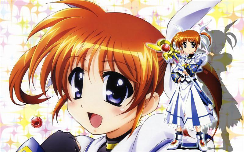 魔法少女リリカルなのはシリーズの画像 p1_11