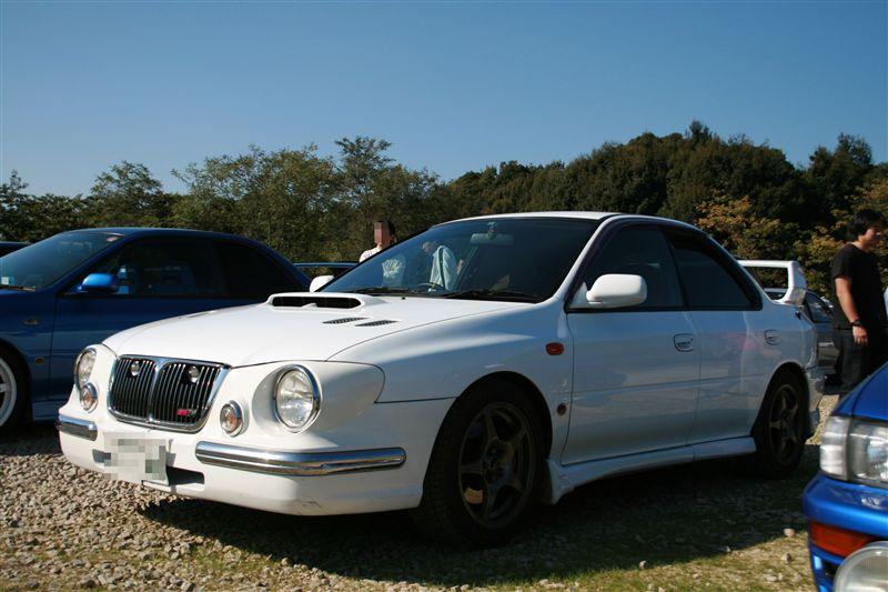 Subaru Impreza Casa Blanca Subaru Forester Owners Forum